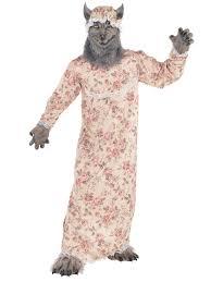 halloween grandma costume grandma big bad wolf costume red riding hood fancy dress book day