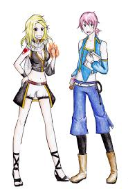 celestial wizard costume lucy the dragon slayer n natsu the celestial mage by sassylin on