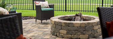 Firepit Sales Pits Tremron Jacksonville Pavers Retaining Walls Pits