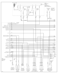 2005 hyundai elantra wiring schematic wiring diagram and