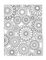 91 3d coloring pages adults inspirational optical