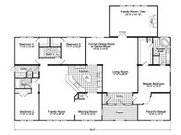 Triple Wide Floor Plans 30 Best Modular Homes Floor Plans Images On Pinterest Modular