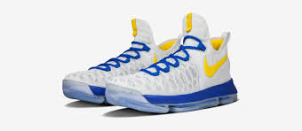 Nike Kd 9 kd9 nikeid limited edition nike news