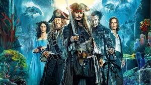 New Hollywood Movies 2017 Pirate Of The Caribbean 5 Free Wall Arena Latest Wallpapers