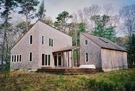 cape cod farmhouse portanimicut a modern minimalist cape cod house