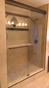 frameless sliding shower doors image of frameless sliding shower doors ideas