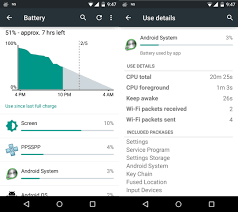 battery app for android keep android apps in check save your battery slashgear