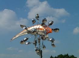 Windart Kinetic Wind Sculptures U2014 Wind Art Not What Your Fraternity