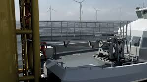 3d Vidio Cgi Marketing Video For Off Shore Windfarm 3d Concept Product