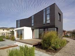 Minimalist Modern Design Contemporary Brick Home Brick Clay U0026 Concrete Pavers Design