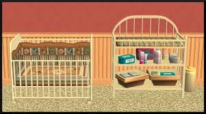mod the sims farm nursery set basegame and freetime