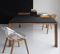 square extendable dining table