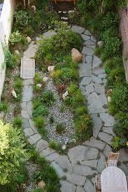 Backyard Botanical Complete Gardening System A Brooklyn Backyard Rain Garden And Green Roof Brooklyn Botanic