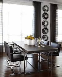 dining room upholstered chairs round mirror luxurious grey upholstered dining chair rectangular