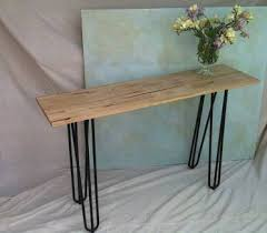 Hairpin Leg Console Table Hairpin Table Legs Home U0026 Garden Gumtree Australia Free Local