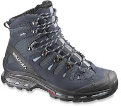 buy womens hiking boots australia salomon quest 4d ii gtx hiking boots s at rei