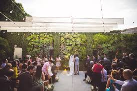 los angeles weddings vibrant wedding in los angeles junebug weddings