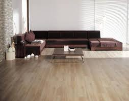living room living room with wooden floor and extra large purple