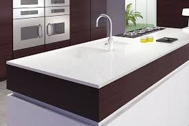 Solid Surface Kitchen Countertops by Solid Surface Kitchen Cabinet Quartz Counter Tops Table Beny