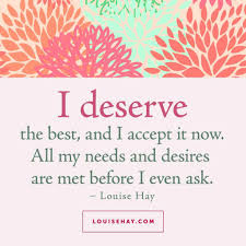 The Best Quote About Love by Daily Affirmations U0026 Positive Quotes From Louise Hay