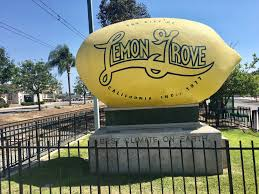 City Of San Diego Zoning Map by Pot Entrepreneurs Want The Babies Of Lemon Grove And La Mesa To