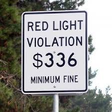 Traffic Light Ticket Drivers Argue Red Light Tickets U0027 Program Is Illegal Miami