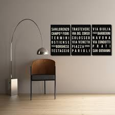 Posters For Living Room by Rome Italy Art Poster Typography Living Room Decor Travel