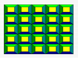 tessellations oleh sulistyana smp n 1 wonosari ppt video