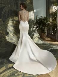 blue wedding dresses modern wedding dresses blue by enzoani enzoani enzoani