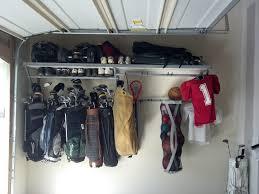 Organizer For Garage - golf organizer for garage birthday decoration