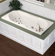 tranquility bathtub soaking whirlpool or air jets hydro