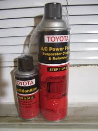 lexus rx300 coolant toyota and lexus air conditioning odor prevention and repair of
