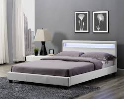 Double King Size Bed King Size Bed Frame And Mattress Ebay