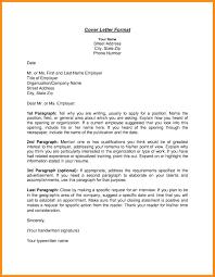 Resume Samples Letters by 7 Address On Letter Format Resume Setups