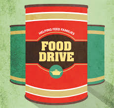 food drive in the office lake johnson mews apartments prg apartments