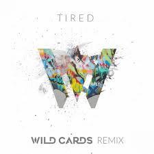 alan walker tired mp3 wild cards puts golden twist on alan walker s tired free download