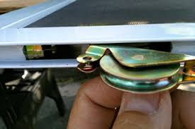 Patio Screen Door Repair Valley Sliding Door Repair And Screen Replacement