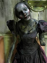 creepycollection deadly doll props creepy collection haunted