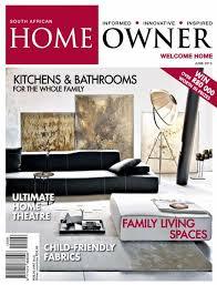Home Decor Magazines South Africa Media Origo