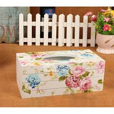crafts for bedroom tissue box crafts rectangular carved bedroom decorative