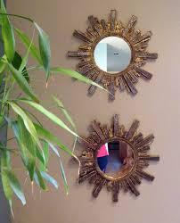 home design sunburst mirror hobby lobby railings home remodeling