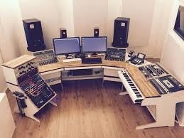 Studio Desks Music by Wave Nature U2022 Berlin Heat Studio Pinterest Studio Recording