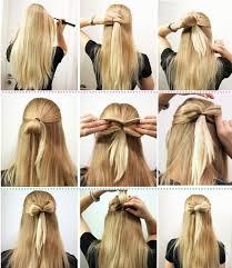Frisuren Lange Haare Leicht Gemacht by Die Coolsten Frisuren Für Lange Haare Zum Selbermachen Mit