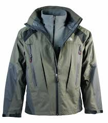 North Face Light Jacket Triclimate North Face Mens Triclimate The North Face Jackets