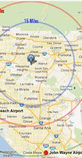 Map Of La Area La Area Map Community Profiles City Of San Diego Official Website