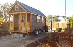 tiny house building how to build a tiny house on wheels trailer