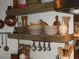 reclaimed wood kitchen shelves gallery also phoenix az rta whole