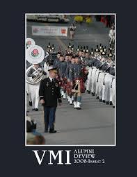 usmc alumni alumni review 2008 issue 2 by vmi alumni agencies issuu
