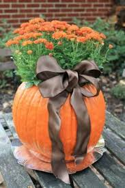 Autumn Decorating Ideas Inside Pumpkin Wrapped In Gold Shimmer Tulle Take This Make That