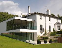 modern extensions welcome to edge frameless contemporary extensions using modern